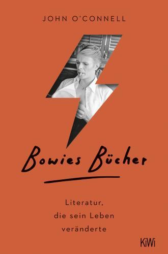 Bowies Bücher