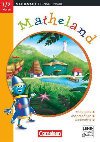 Matheland - 1./2. Klasse