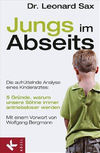 Jungs im Abseits