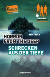 Horror from the Deep - Schrecken aus der Tiefe