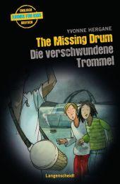 The missing drum - die verschwundene Trommel
