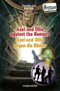 Axel and Ollie against the Romans - Axel und Ollie gegen die Römer