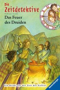 Das Feuer des Druiden