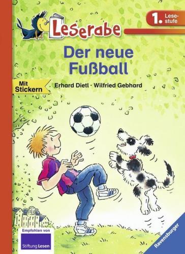Der neue Fußball