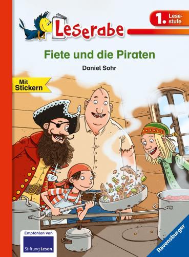 Fiete und die Piraten