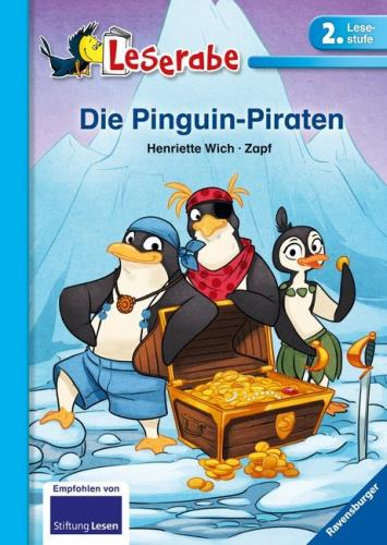 Die Pinguin-Piraten