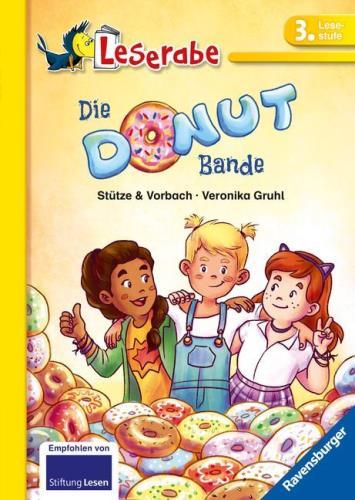 Die Donut-Bande
