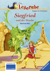 Siegfried und der Drache
