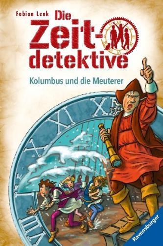 Kolumbus und die Meuterer
