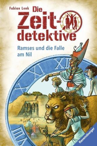 Ramses und die Falle am Nil