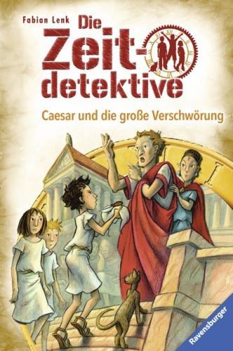 Caesar und die große Verschwörung