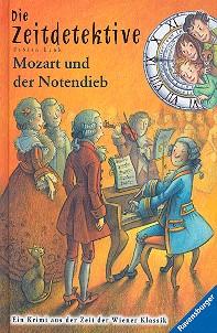 Mozart und der Notendieb