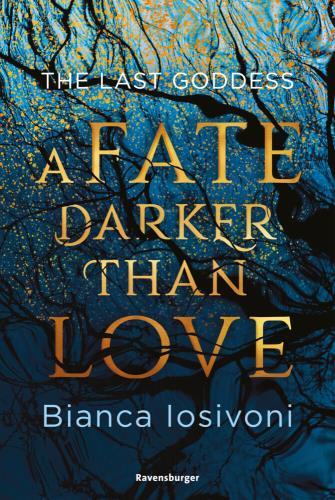 A fate darker than love