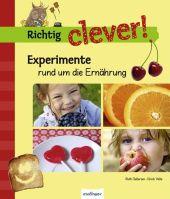 Experimente rund um die Ernährung
