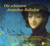 Die schönsten deutschen Balladen