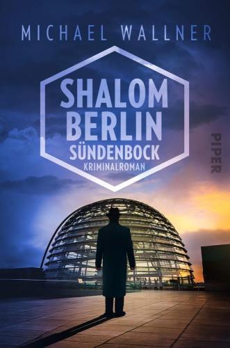 Shalom Berlin - Sündenbock