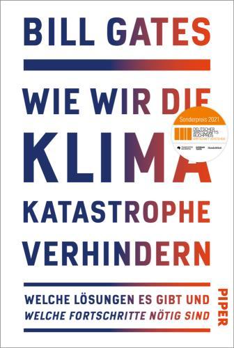 Wie wir die Klimakatastrophe verhindern
