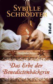 Das Erbe der Benedictenbäckerin