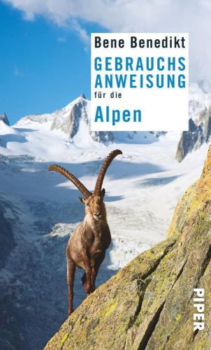 Gebrauchsanweisung für die Alpen