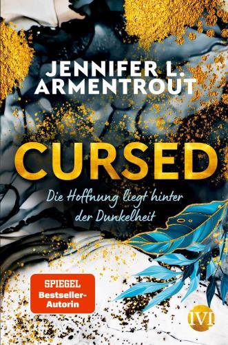 Cursed - Die Hoffnung liegt hinter der Dunkelheit