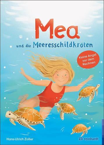 Mea und die Meeresschildkröten