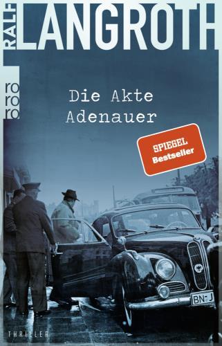 Die Akte Adenauer