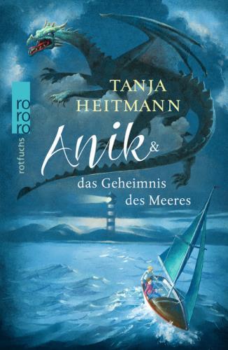 Anik & das Geheimnis des Meeres