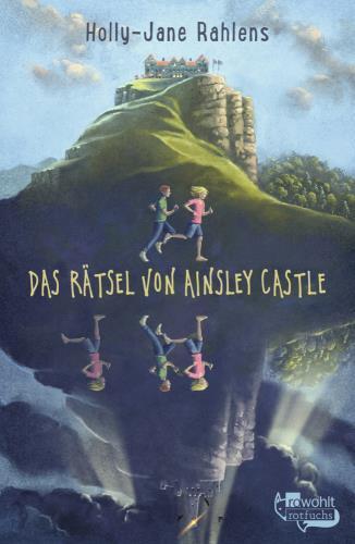 Das Rätsel von Ainsley Castle