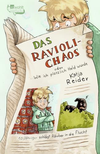 Das Ravioli-Chaos