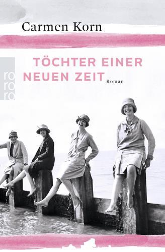 Cover des Mediums: Jahrhundert-Trilogie [01] - Töchter einer neuen Zeit