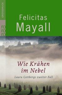 Cover des Mediums: Wie Krähen im Nebel