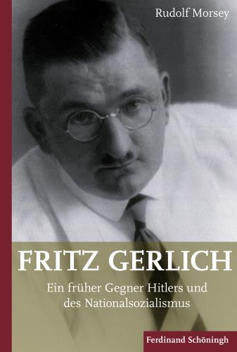 Fritz Gerlich (1883 - 1934)