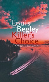Killer's choice