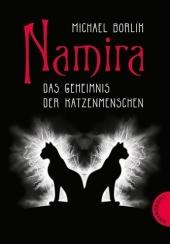 Namira - das Geheimnis der Katzenmenschen