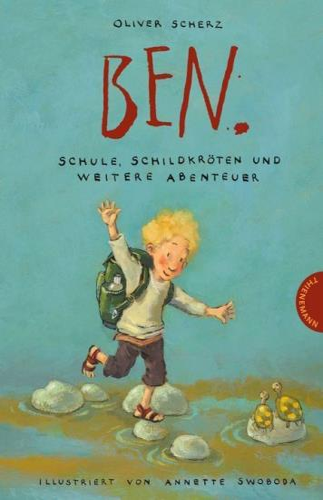 Ben - Schule, Schildkröten und weitere Abenteuer