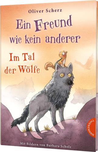 Im Tal der Wölfe
