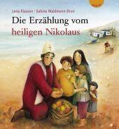 Die Erzählung vom heiligen Nikolaus