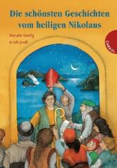 Die schönsten Geschichten vom heiligen Nikolaus