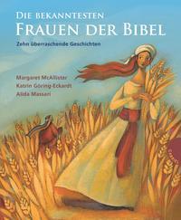 Die bekanntesten Frauen der Bibel