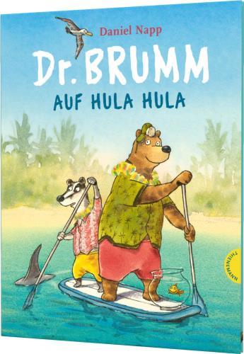 Dr. Brumm aus Hula Hula