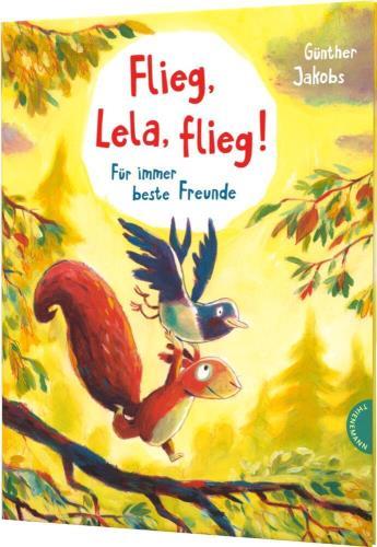 Flieg, Lela, flieg!