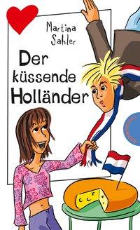 Der küssende Holländer