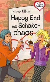 Happy End mit Schokochaos