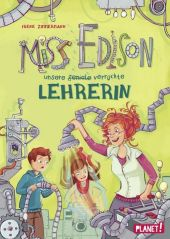 Miss Edison