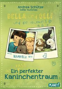 Bella und Olli und die Murmels
