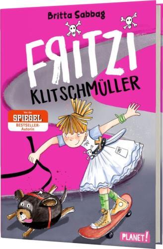 Fritzi Klitschmüller