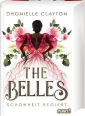 Cover des Mediums: The Belles