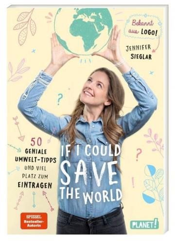 If I could save the world