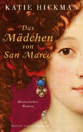 Das Mädchen von San Marco