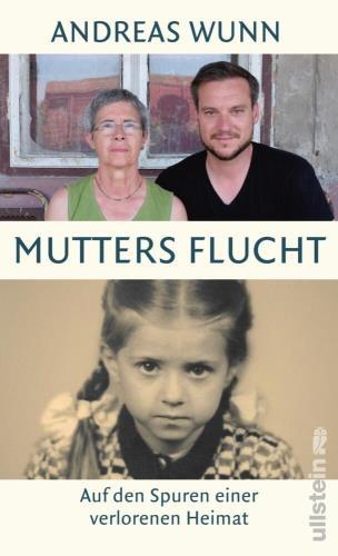 Mutters Flucht